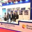 china latest news about Welcome To Visit Road Smart At Karachi Expo Center Pakistan​ December 18th-20th.