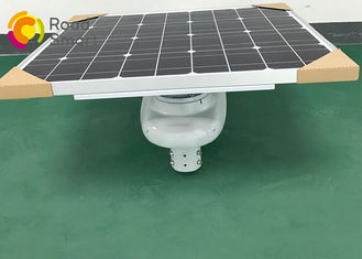 China 15W Waterproof Solar LED Street Light 210lm/W With Die - Cast Aluminum supplier