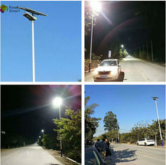 China Waterproof Solar Panel Led Lighting System For Highway 8400lm-9600lm supplier