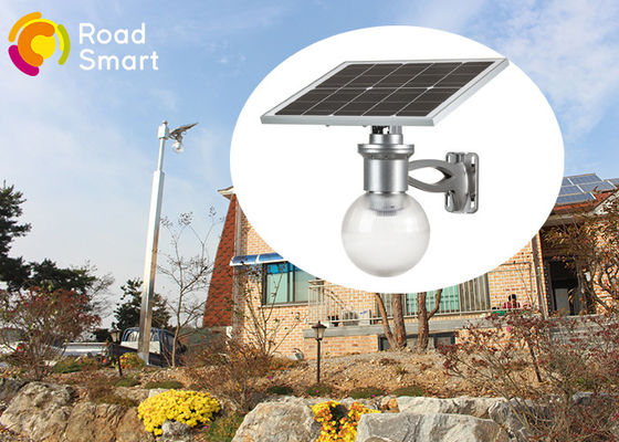China High Brightness Intelligent Solar Street Light Outdoor All In One Solar Light supplier