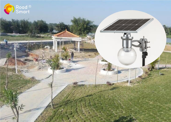 China Patent All In One Solar LED Street Light  , Solar Street Lamp For  Garden Use supplier