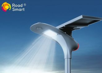 China CE Road Smart Solar LED Parking Lot Lights 3 Years Warranty For 2 - 3 Rainy Days supplier