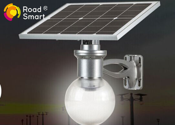 China Power Control Solar LED Wall Lights Outdoor 160lm / W With 3 Years Warranty supplier