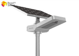 China Mono Crystalline Smart Solar Street Light With Five Days Battery Backup supplier