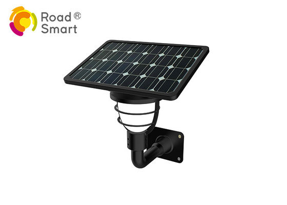 China High Efficiency Outdoor Solar Wall Lights IP65 For Garden / Yard / Fence supplier