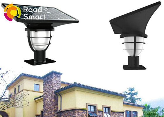 China IP65 Waterproof Solar Yard Lights , 10W / 5V Solar Yard Lamps For Garden Lawn supplier