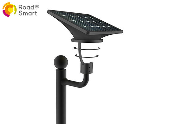 China Mono Crystalline Silicon Outdoor Solar Garden Led Lighting IP65 Waterproof 3W supplier
