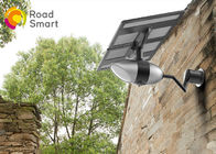 China IP65 Outdoor LED Solar Yard Lights No Flickering Easy Installation factory