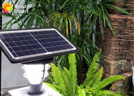 3W Outdoor Solar Garden Lights , High Power Solar Street Light IP65 Waterproof