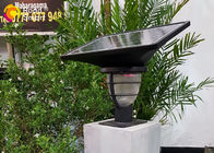 China IP65 Solar Powered Yard Lights , Solar Panel Outside Lights CE Certificated factory