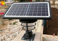 China 500-550lm Solar Energy Street Lights Decorating Garden Lighting 3w Mono Crystalline Silicon factory