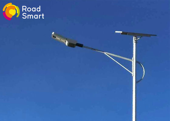 China IP65 Outdoor Solar Lighting System Aluminium Alloy For City Road / Highway distributor