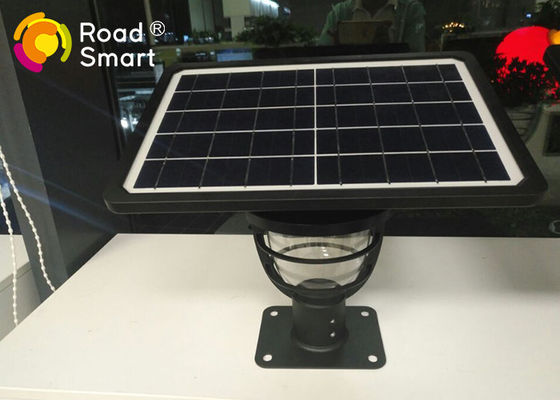 China Energy - Saving Solar LED Garden Lights , 3 Watt Solar Panel Outdoor Lights factory