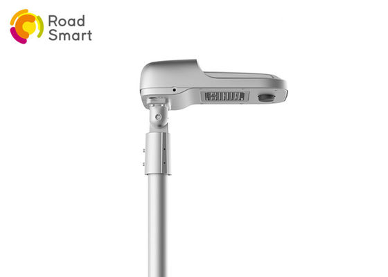 China 60 LED Solar Powered Street Lights Aluminum Alloy IP65 Waterproof 1700-3200lm distributor