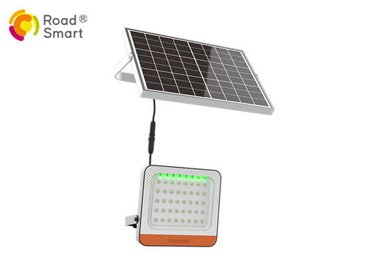 China new attractive design solar garden flood led wall light IP65 waterproof 600lm 1000lm distributor
